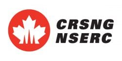 CRSNG NSERC