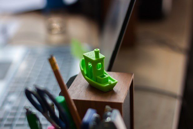 Analysis of additive manufacturing in the field of ship repair