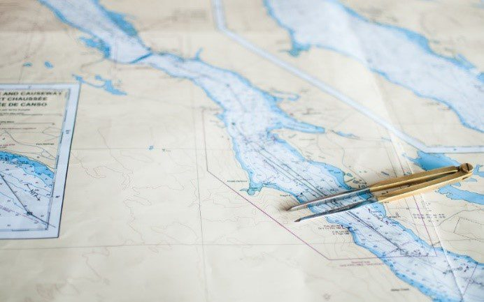 Risk analysis for Arctic shipping